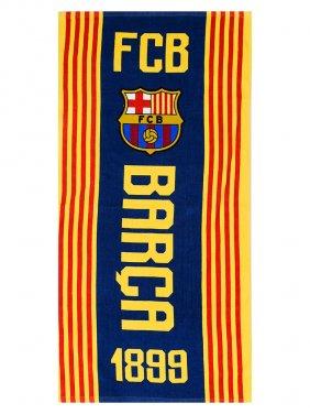 """Αυθεντική πετσέτα """"FC Barcelona"""" (70X140)"""
