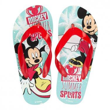 """Σαγιονάρες """"Mickey Mouse"""" μέντα"""