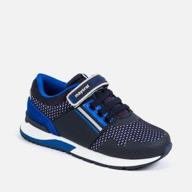 Παπούτσι αθλητικό μπλε ( 31-35 )