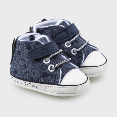 """Παπούτσια αγκαλιάς """"Star Bear"""" μπλε"""