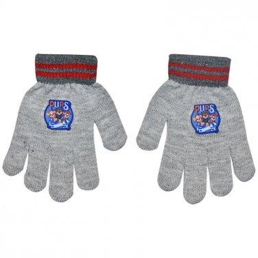 """Γάντια """"Paw Patrol"""" Μελανζέ"""
