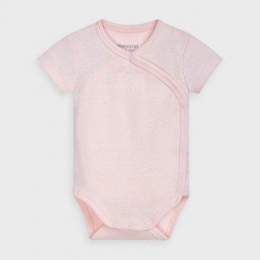 """Κορμάκι """"Cloud"""" ροζ"""