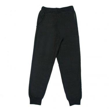 Παντελόνι φόρμας εποχιακό (6-16) μαύρο