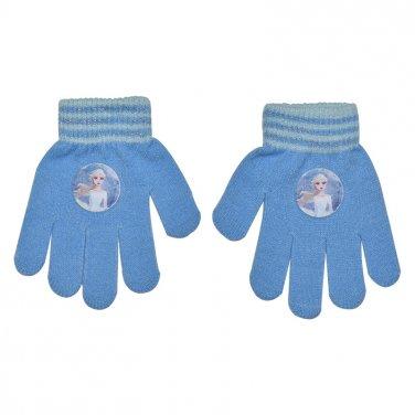 """Γάντια """"FROZEN"""" τυρκουάζ"""