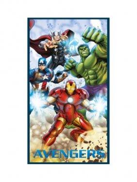 """Αυθεντική πετσέτα """"Avengers"""""""