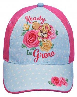 """Καπέλο Paw Patrol """"Ready Grow"""" σομόν"""