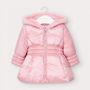 Μπουφά αδιάβροχο ροζ