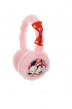 """Προστατευτικά Αυτάκια earmuffs """"Minnie"""" Ροζ"""