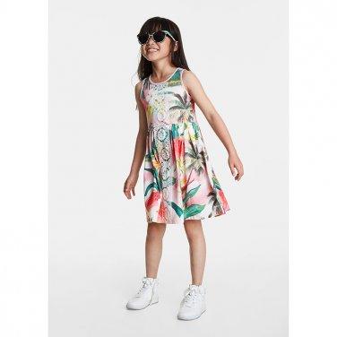 """Αμάνικο φόρεμα """"Morelia"""" by Desigual"""