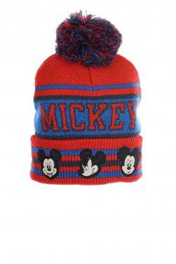 """Σκούφος Disney """"Mickey Mouse"""" κόκκινος"""