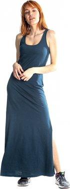 """Φόρεμα """"MAXI"""" μπλε"""