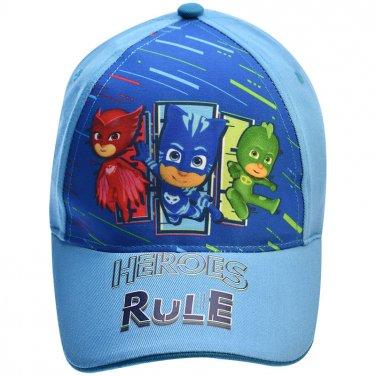 """Καπέλο """"PJ Masks - Heroes Rule"""""""