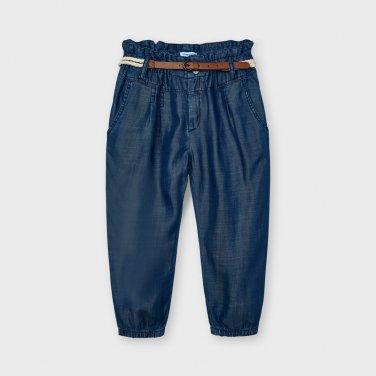 Παντελόνα τζιν μπλε