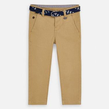 Παντελόνι πικέ ταμπά