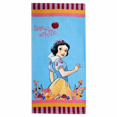 """Αυθεντική πετσέτα θαλάσσης """"Snow White"""" (70X140)"""
