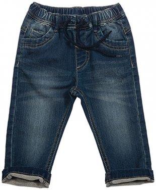 """Παντελόνι τζιν """"Navy"""" μπλε"""