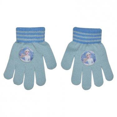 """Γάντια """"FROZEN"""" γαλάζια"""