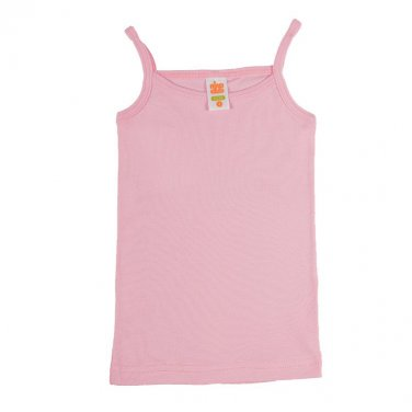 Φανέλα με τιραντάκι (μπριτέλα) ροζ