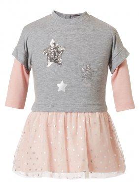 """Φόρεμα με τούλι """"Stars"""""""