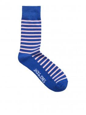 """Ζευγάρι κάλτσες """"Stripes"""" ρουά"""