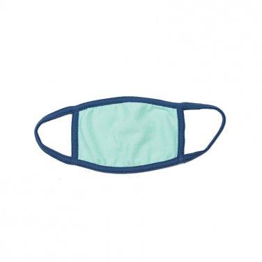 Βαμβακερή μάσκα βεραμάν