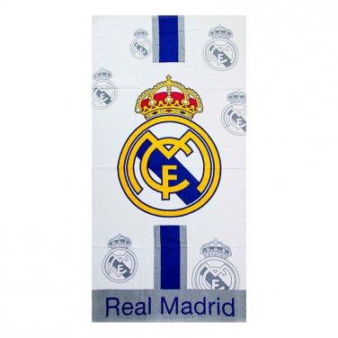 """Αυθεντική πετσέτα """"Real Madrid"""" (70X140)"""