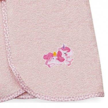 """Κάπα ροζ """"Unicorn"""""""