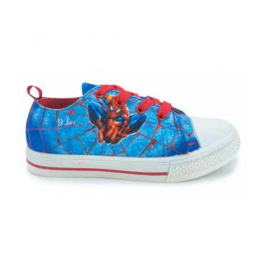 Παπούτσι αθλητικό Spiderman (27-34)