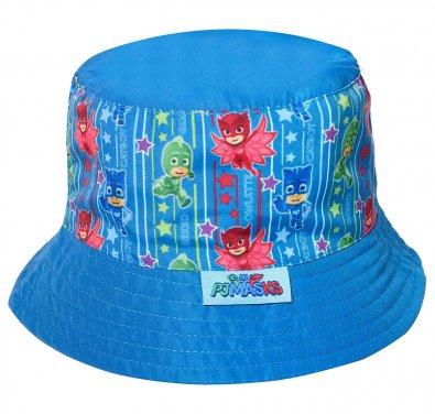 Στρογγυλό καπέλο PJMASKS τυρκουάζ