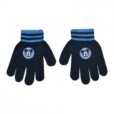 """Γάντια """"Mickey"""" μπλε"""