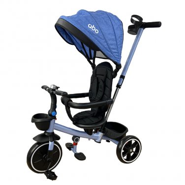 Tρίκυκλο Ποδήλατο A-Trike μπλε