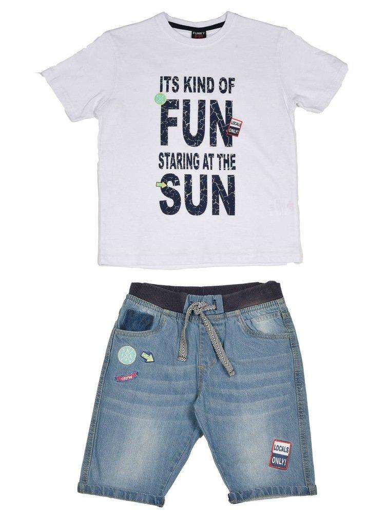Σετ for Funky kids 118-185100  f98cbdde375
