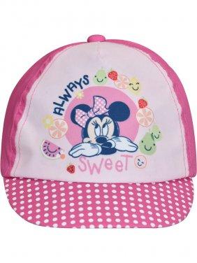 """Καπέλο """"Minnie"""" με κορδόνι"""