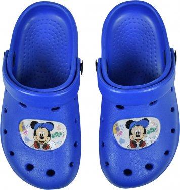 """Παντόφλες θαλάσσης """"Mickey Mouse"""" ρουά"""