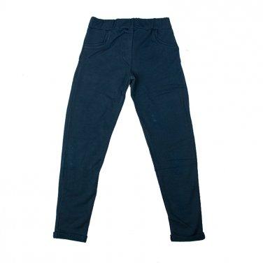 Παντελόνι κολάν μπλε