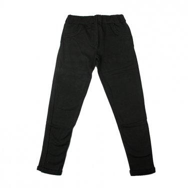 Παντελόνι κολάν μαύρο